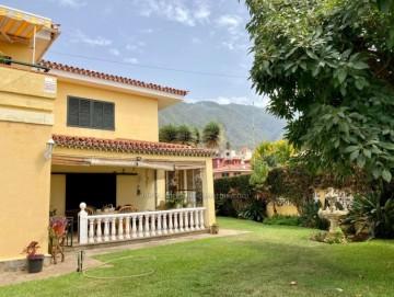 7 Bed  Villa/House for Sale, La Orotava, Tenerife - IC-VCH10769