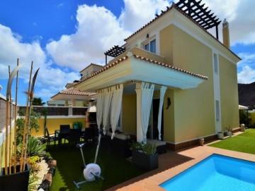 3 Bed  Villa/House for Sale, Corralejo, Las Palmas, Fuerteventura - DH-XVPTCH3CGP71-920