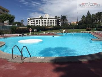 1 Bed  Flat / Apartment to Rent, Playa del Inglés, San Bartolomé de Tirajana, Gran Canaria - SH-2093R