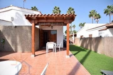 1 Bed  Villa/House to Rent, SAN BARTOLOME DE TIRAJANA, Las Palmas, Gran Canaria - MA-C-595