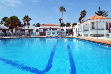 1 Bed  Villa/House for Sale, Caleta de Fuste, Las Palmas, Fuerteventura - DH-VPMPORTBEACHMUEB-90