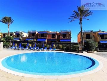 2 Bed  Villa/House to Rent, Meloneras, San Bartolomé de Tirajana, Gran Canaria - SH-1010R