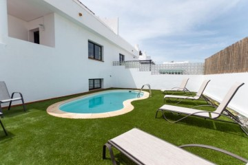 4 Bed  Villa/House for Sale, Corralejo, Las Palmas, Fuerteventura - DH-VPTCIELOAZROY43-1020