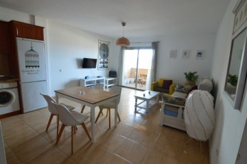 2 Bed  Flat / Apartment to Rent, Corralejo, Las Palmas, Fuerteventura - DH-XAOCPTPIC2PM15-920