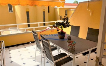 1 Bed  Flat / Apartment to Rent, Sonnenland, Gran Canaria - NB-2618