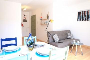 2 Bed  Flat / Apartment for Sale, Corralejo, Las Palmas, Fuerteventura - DH-XVPTISAAC2-1020