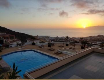 2 Bed  Flat / Apartment for Sale, Torviscas Alto, Adeje, Tenerife - MP-AP0814-2
