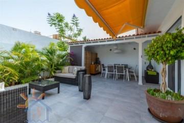 4 Bed  Villa/House for Sale, SAN BARTOLOME DE TIRAJANA, Las Palmas, Gran Canaria - MA-C-603