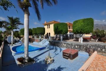 5 Bed  Villa/House for Sale, Playa Paraiso, Adeje, Tenerife - AZ-1503