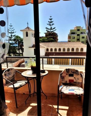 1 Bed  Flat / Apartment to Rent, Las Galletas, Arona, Tenerife - VC-6312