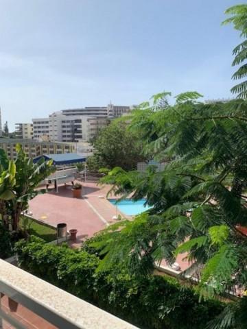 2 Bed  Flat / Apartment for Sale, Las Palmas, Playa del Inglés, Gran Canaria - OI-18521