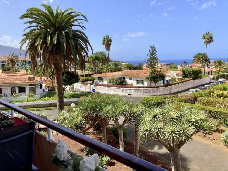 1 Bed  Flat / Apartment for Sale, Puerto de la Cruz, Tenerife - IC-VAP10785 1