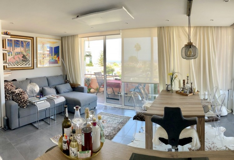 1 Bed  Flat / Apartment for Sale, Puerto de la Cruz, Tenerife - IC-VAP10785 2