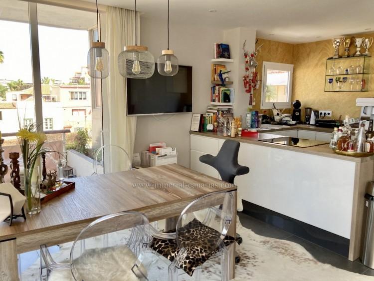 1 Bed  Flat / Apartment for Sale, Puerto de la Cruz, Tenerife - IC-VAP10785 5