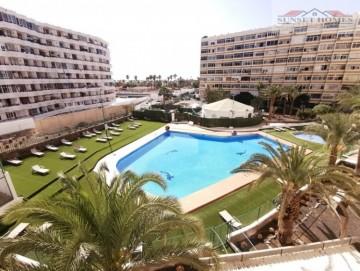 1 Bed  Flat / Apartment to Rent, Playa del Inglés, San Bartolomé de Tirajana, Gran Canaria - SH-1757R