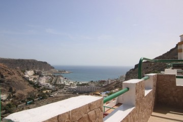 1 Bed  Flat / Apartment for Sale, Mogan, Tauro, Gran Canaria - CI-05108-CA