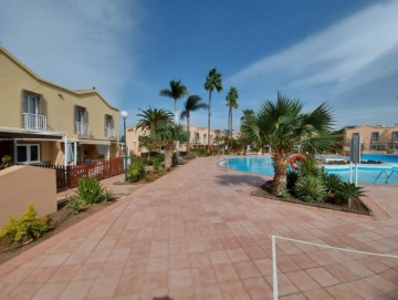 1 Bed  Villa/House for Sale, Las Palmas, Maspalomas, Gran Canaria - OI-18590