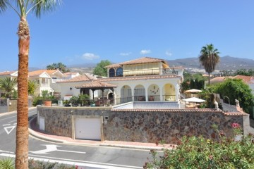 6 Bed  Villa/House for Sale, Callao Salvaje, Tenerife - NP-03104