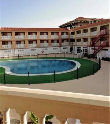 Flat / Apartment to Rent, Costa del Silencio, Arona, Tenerife - VC-6604
