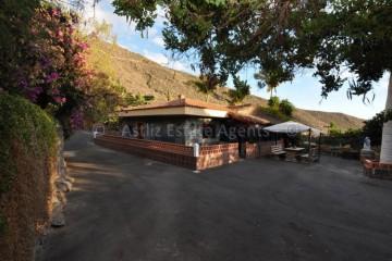 1 Bed  Villa/House for Sale, La Caldera, Santiago Del Teide, Tenerife - AZ-1507