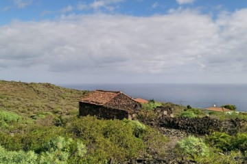 Villa/House for Sale, Callejones, Mazo, La Palma - LP-M121