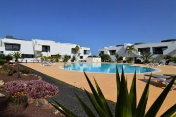 2 Bed  Flat / Apartment for Sale, Villaverde, Las Palmas, Fuerteventura - DH-XVPTAP2CCBL110F-920