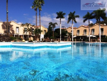 1 Bed  Villa/House to Rent, Maspalomas, San Bartolomé de Tirajana, Gran Canaria - SH-2547R