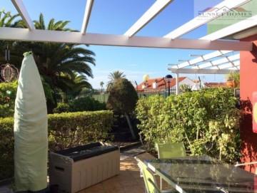 1 Bed  Villa/House to Rent, Maspalomas, San Bartolomé de Tirajana, Gran Canaria - SH-2546R