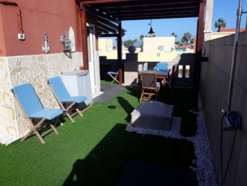 3 Bed  Villa/House for Sale, Callao Salvaje, Tenerife - CS-08