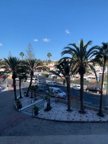 1 Bed  Flat / Apartment for Sale, Las Palmas, Playa del Inglés, Gran Canaria - OI-18638