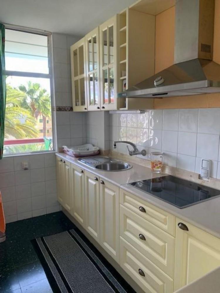 1 Bed  Flat / Apartment for Sale, Las Palmas, Playa del Inglés, Gran Canaria - OI-18639 14