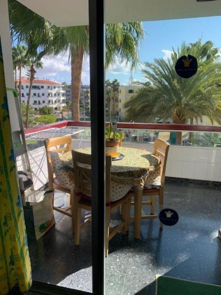 1 Bed  Flat / Apartment for Sale, Las Palmas, Playa del Inglés, Gran Canaria - OI-18639 4