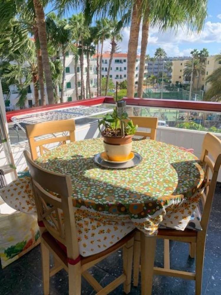1 Bed  Flat / Apartment for Sale, Las Palmas, Playa del Inglés, Gran Canaria - OI-18639 5