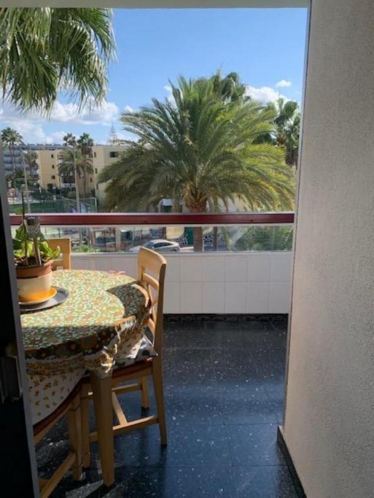 1 Bed  Flat / Apartment for Sale, Las Palmas, Playa del Inglés, Gran Canaria - OI-18639 6