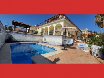 6 Bed  Villa/House for Sale, Callao Salvaje, Tenerife - CS-13
