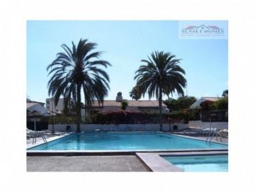 2 Bed  Villa/House to Rent, Playa del Inglés, San Bartolomé de Tirajana, Gran Canaria - SH-2549