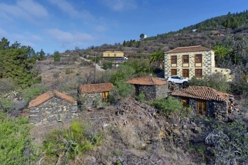 Villa/House for Sale, Aguatavar, Tijarafe, La Palma - LP-Ti216
