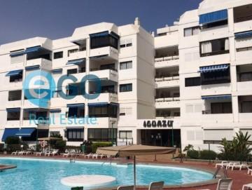 2 Bed  Flat / Apartment to Rent, Playa del Inglés, San Bartolomé de Tirajana, Gran Canaria - SH-2550