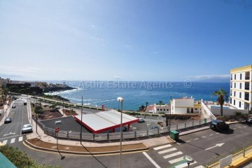 1 Bed  Flat / Apartment for Sale, El Varadero, Guia De Isora, Tenerife - AZ-1509