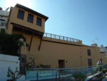 19 Bed  Commercial for Sale, Los Realejos, Tenerife - IC-42215