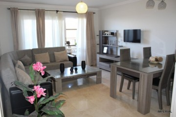 3 Bed  Flat / Apartment to Rent, Puerto de la Cruz, Tenerife - IC-AAP10797