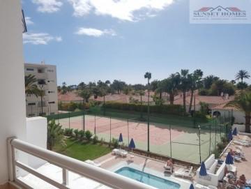 1 Bed  Flat / Apartment for Sale, Playa del Inglés, San Bartolomé de Tirajana, Gran Canaria - SH-2401S
