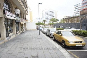 Commercial to Rent, Puerto de la Cruz, Tenerife - IC-ALO9770