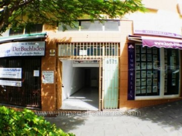 Commercial to Rent, Puerto de la Cruz, Tenerife - IC-ALO9749