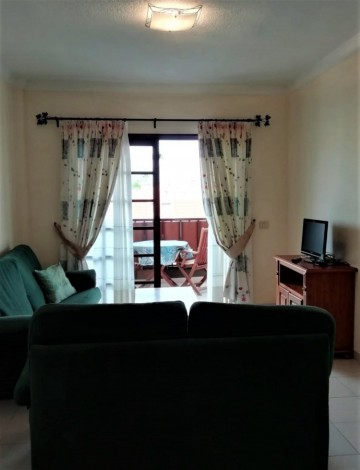 Flat / Apartment to Rent, Costa del Silencio, Arona, Tenerife - VC-5325