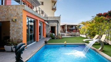 4 Bed  Villa/House for Sale, Gran Canaria, The Canary Islands, Provincia de Las Palmas - CH-GMM174363