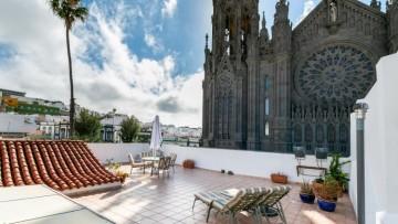 3 Bed  Villa/House for Sale, Arucas (city), The Canary Islands, Provincia de Las Palmas - CH-GMM174392