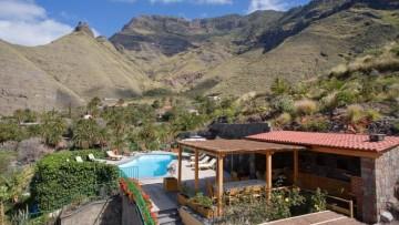 4 Bed  Villa/House for Sale, El Risco, The Canary Islands, Provincia de Las Palmas - CH-GMM174800