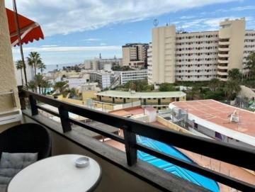 1 Bed  Flat / Apartment for Sale, Las Palmas, Playa del Inglés, Gran Canaria - DI-18801