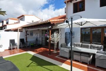 3 Bed  Villa/House for Sale, Golf Del Sur, Tenerife - AZ-1510
